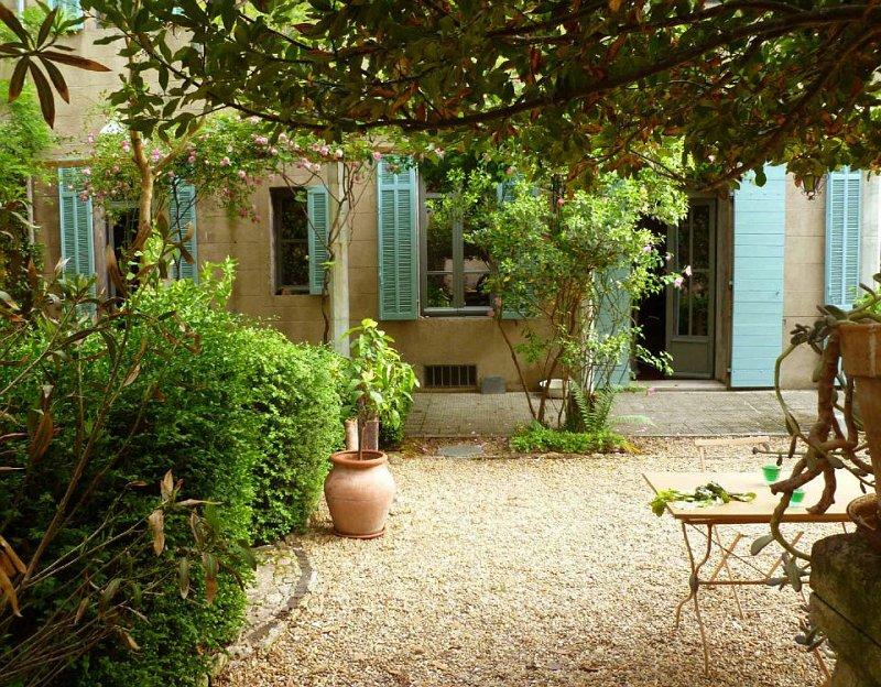 Provence chambre d hotes de charme hotel var 021 - Chambre d hote lezignan corbieres ...